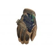 Mechanix rukavice The Original - maskáčový vzor