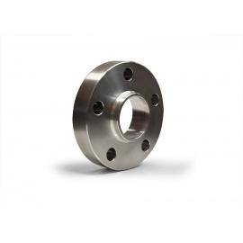 Podložky pod kola rozšiřovací, 5x112, šířka 25mm se změnou středícího osazení