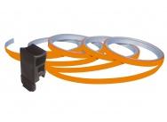 Foliatec proužky na ráfky - oranžová barva