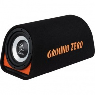 Subwoofer v boxu Ground Zero GZIB 80PT