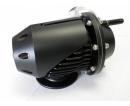 Blow Off ventil - HKS Style Black Edition, univerzální