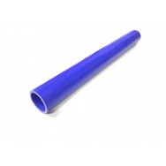 Silikonová hadice rovná - 45 mm vnitřní průměr, délka 50 cm