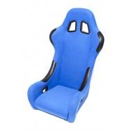 TA Technix sportovní sedačka - modrá