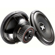 Subwoofer eXcursion SHX 15 D4