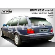 Stylla spoiler zadních dveří BMW 3 (E36) Touring - horní
