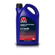 Plně syntetický olej Millers Oils Trident Professional C3 5w30, 5L