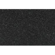 Mecatron potahová látka samolepící černá