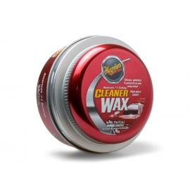 Meguiars Cleaner Wax Paste - tuhá,lehce abrazivní leštěnka s voskem, 311 g