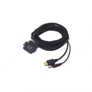 Alpine KCU-315UH USB / HDMI prodlužovací kabel