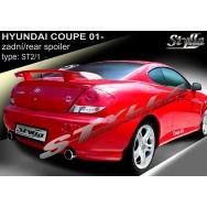 Stylla spoiler zadního víka Hyundai Coupé (2001 - 2009)