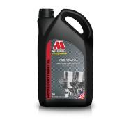 Polosyntetický závodní motorový olej Millers Oils NANODRIVE - Motorsport CSS 10w40, 5L
