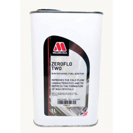Aditivace nafty Millers Oils Zeroflo Two, 1L