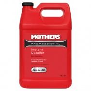 Mothers Professional Instant Detailer - profesionální přípravek pro rychlé odstranění lehkých nečistot a zvýraznění hloubky laku, 3,785 l