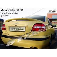 Stylla spoiler zadního víka Volvo S40 (1995 - 2004)