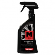 Mothers M-Tech Wheel + Tire Cleaner - čistič disků a pneu, 710 ml