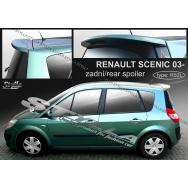 Stylla spoiler zadních dveří Renault Scenic II (2004 - 2009)