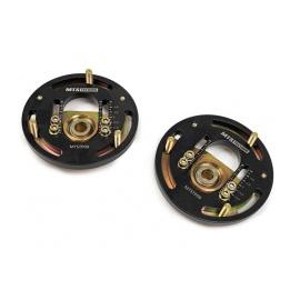 MTS Technik nastavitelné horní uložení předních tlumičů BMW 1 E81, E82, E87, E88 (04-13) kromě M