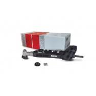 RUPES iBrid BigFoot nano, Short Neck Kit STP - nano leštička s krátkým krkem, základní sada