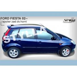 Stylla spoiler zadních dveří Ford Fiesta (2002 - 2008)