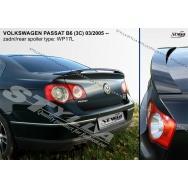 Stylla spoiler zadního víka VW Passat B6 (3C) sedan (2005 - 2011)