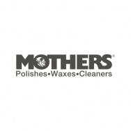 Mothers samolepka, 50 cm, šedá gunmetal - na světlý podklad