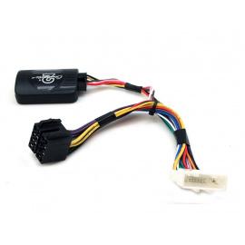 Adaptér ovládání na volantu Subaru Impreza / XV / Forester, od r.v. 2012