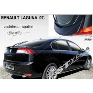 Stylla spoiler zadního víka Renault Laguna III htb (2007 - 2015)