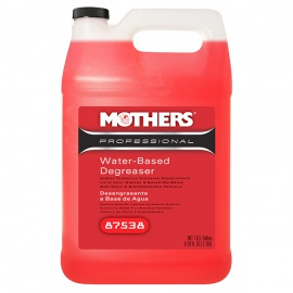 Mothers Professional Water-Based Degreaser - odmašťovač na vodní bázi, 3,785 l