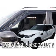 HEKO ofuky oken Land Rover Discovery IV 5dv (2017-) přední
