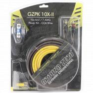 Kabelová sada Ground Zero GZPK 10X-II