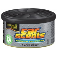 California Scents vůně do auta - Anti tabák