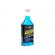 DEi Radiator Relief přísada pro ochlazení chladicí kapaliny 473 ml