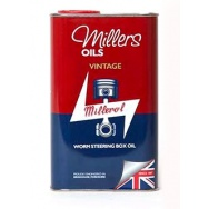 Olej pro skříně řízení Millers Oils Vintage Worm Steering Box Oil, 500g