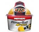 Mothers PowerBall 4Paint - pěnový nástroj pro leštění a voskování karoserie