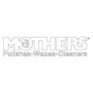 Mothers samolepka, 100 cm, bílá
