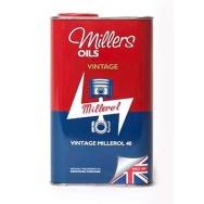 Motorový olej Millers Oils Classic Vintage Millerol 40, 1L