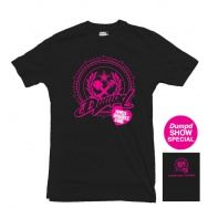 Wheel Whores tričko dámské - Dumpd, velikost S