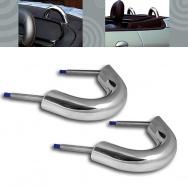 Ochranné oblouky Peugeot 206 CC