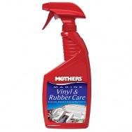 Mothers Marine Vinyl & Rubber Care - přípravek pro obnovu gumových a vinylových částí lodí, 710ml