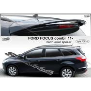 Stylla spoiler zadních dveří Ford Focus III Combi (2011 - 2018)