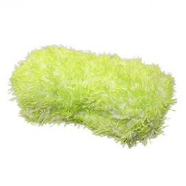 Mammoth Green Gremlin Fluffy Microfibre Wash Sponge - mikrovláknová houba na mytí