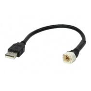 Adaptér pro USB konektor BMW 1/3/Mini