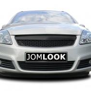 JOM přední maska Opel Zafira B (05-08) - bez znaku