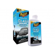 Meguiar's Perfect Clarity Glass Sealant - ochrana skel a oken s efektem tekutých stěračů, 118 ml