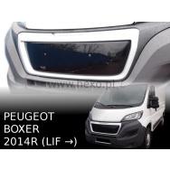 HEKO zimní clona Peugeot Boxer (od 2014)