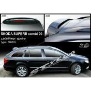 Stylla spoiler zadních dveří Škoda Superb II Combi (2008 - 2015)