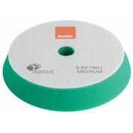 """RUPES Velcro Polishing Foam Pad MEDIUM - pěnový korekční kotouč (střední) pro orbitální leštičky, průměr 150/180 mm (6""""/7"""")"""
