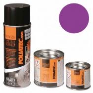Foliatec barva na brzdy (brzdiče) - fialová