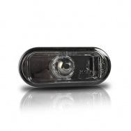 Boční blinkry VW Lupo - černé