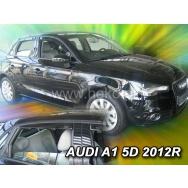 HEKO ofuky oken Audi A1 5dv (2011-2018) přední + zadní